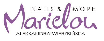 Marielou Nails & More logo